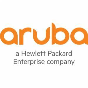 Aruba/Hewlett Packard Enterprise