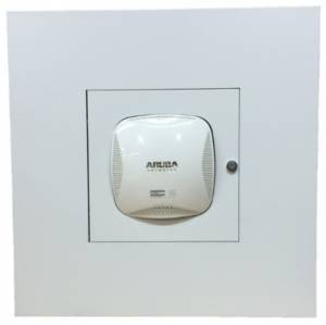 Aruba AP Suspended Ceiling Tile Enclosure Mount (220 Style)