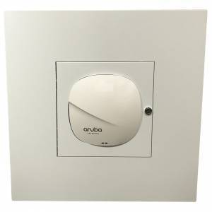 Aruba AP Suspended Ceiling Tile Enclosure Mount (330/340 Style)