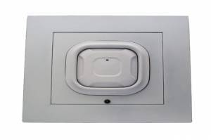 Cisco AP Suspended Ceiling Tile Enclosure Mount (3702 & Hyperlocation)